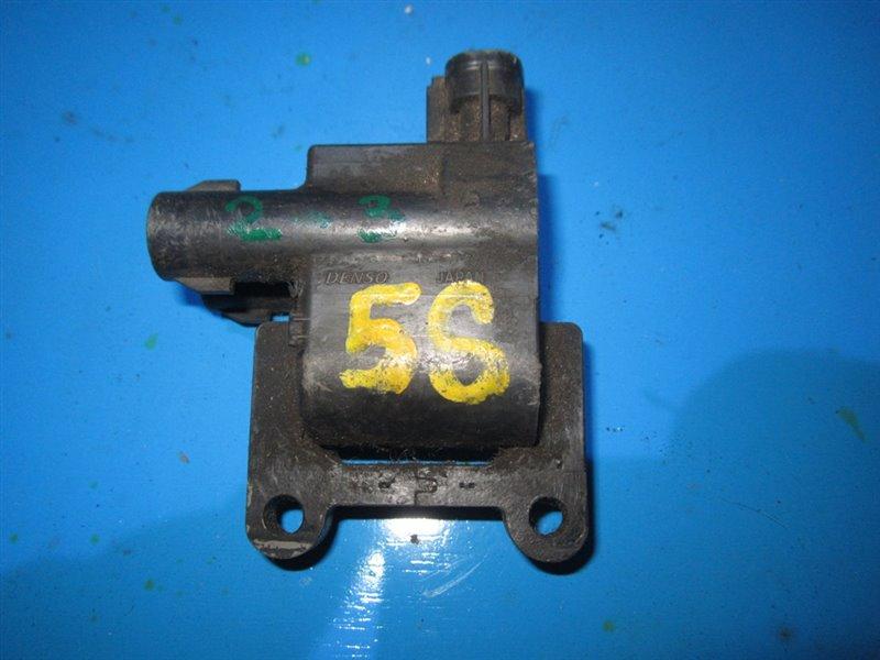 Катушка зажигания Toyota Gaia SXM10 3SFE (б/у)