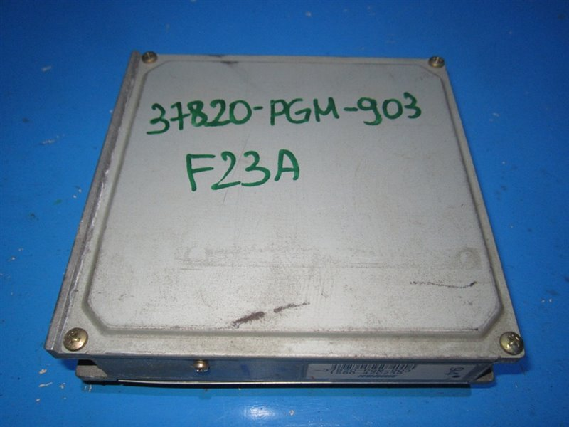 Блок efi Honda Odyssey RA6 F23A (б/у)