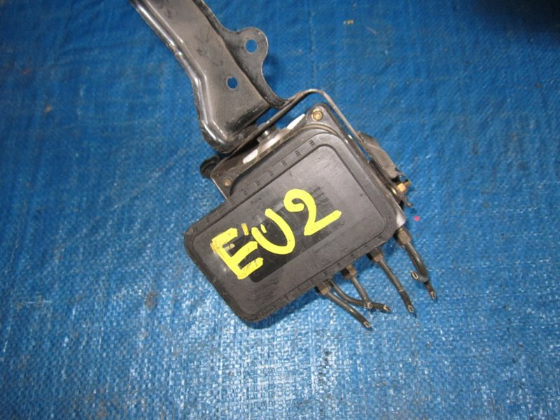 Блок abs Honda Civic EU1 (б/у)