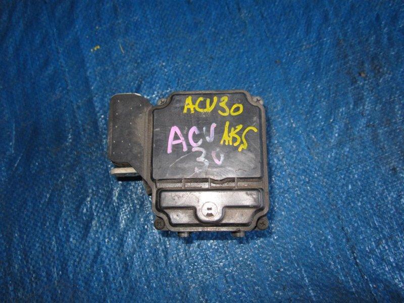 Блок abs Toyota Camry ACV30 2002 (б/у)