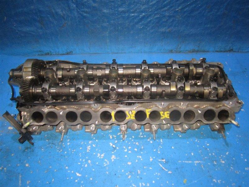 Головка блока цилиндров Toyota Mark Ii JZX110 1JZFSE (б/у)