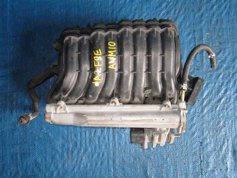 Коллектор впускной Toyota Isis ANM10 1AZFSE 2004 (б/у)