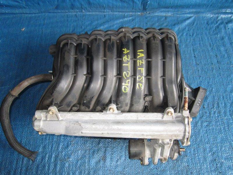 Коллектор впускной Toyota Allion AZT240 1AZFSE 2002 (б/у)