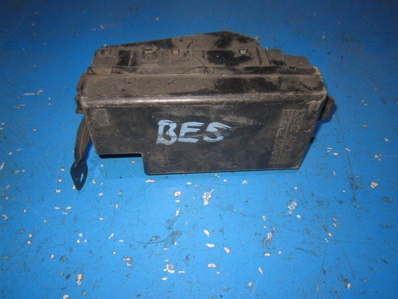 Блок предохранителей Subaru Legacy BE5 (б/у)