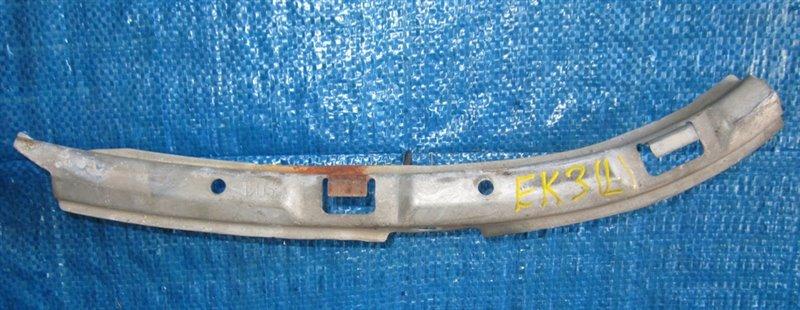 Планка под фары Honda Civic EK3 передняя левая (б/у)