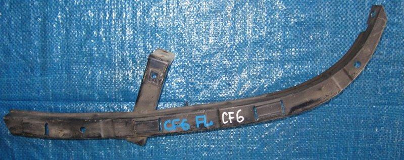 Планка под фары Honda Accord CF6 передняя левая (б/у)