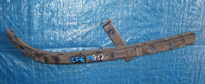 Планка под фары Honda Accord CF6 передняя правая (б/у)