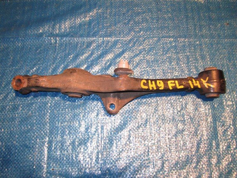 Рычаг Honda Accord CH9 передний левый (б/у)