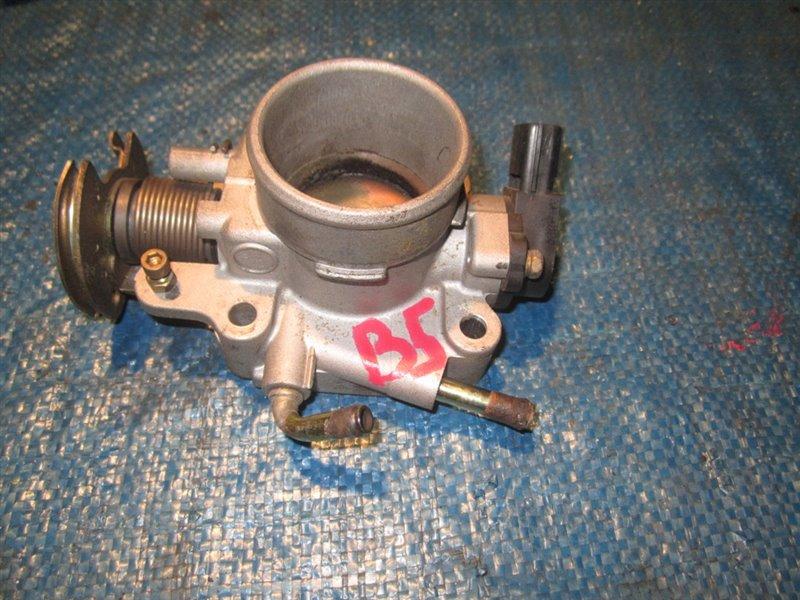 Дроссельная заслонка Mazda Demio DW5W B3 (б/у)