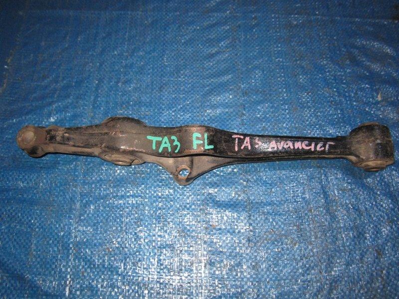 Рычаг Honda Avancier TA3 передний левый (б/у)