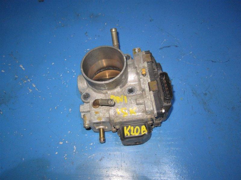 Дроссельная заслонка Honda Stream RN5 K20B (б/у)