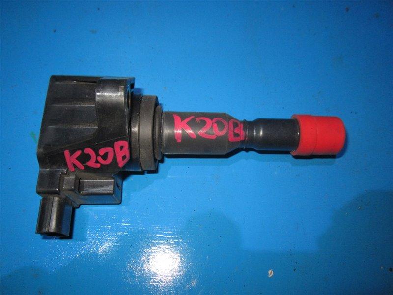 Катушка зажигания Honda Stream RN5 K20B (б/у)
