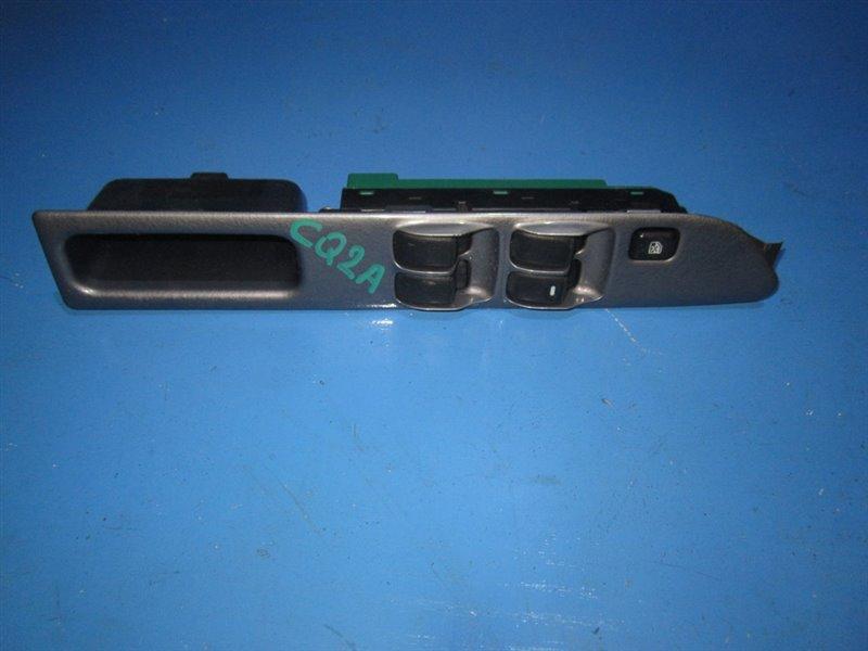 Блок упр. стеклоподьемниками Mitsubishi Dingo CQ1A передний правый (б/у)