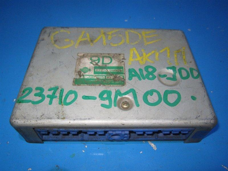 Блок efi Nissan Ad Y10 GA15DE (б/у)