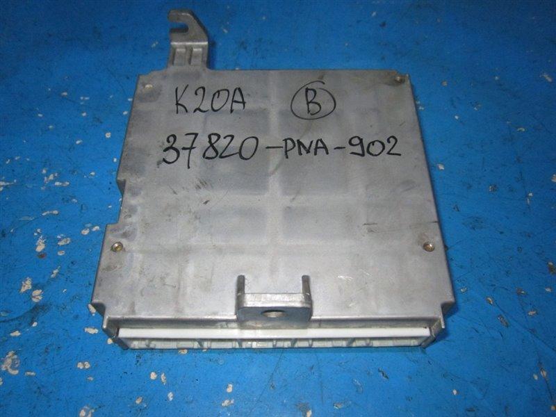 Блок efi Honda Stream RN3 K20A (б/у)