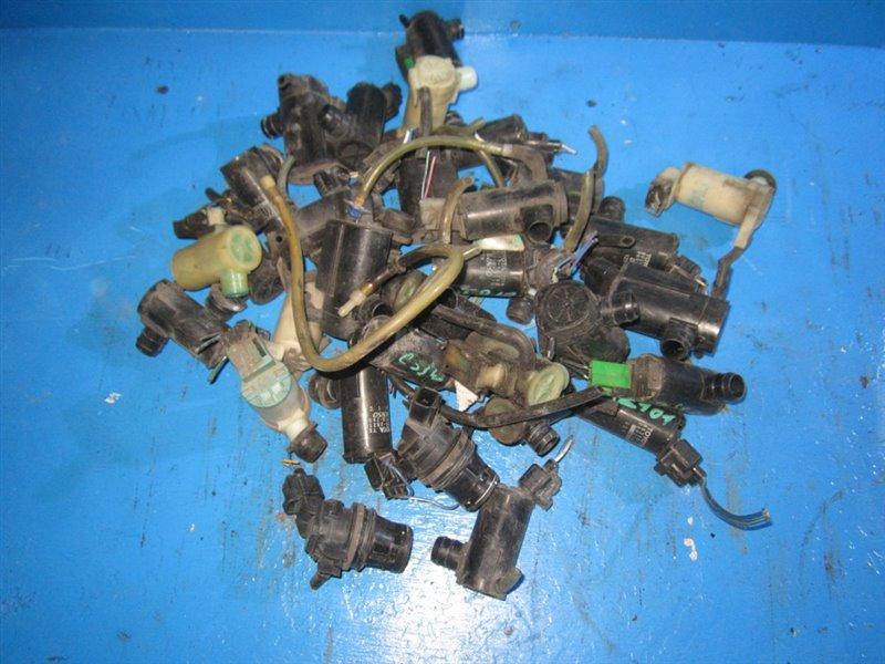 Мотор бачка омывателя (б/у)
