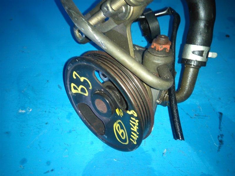 Гидроусилитель Mazda Demio DW3W B3 (б/у)