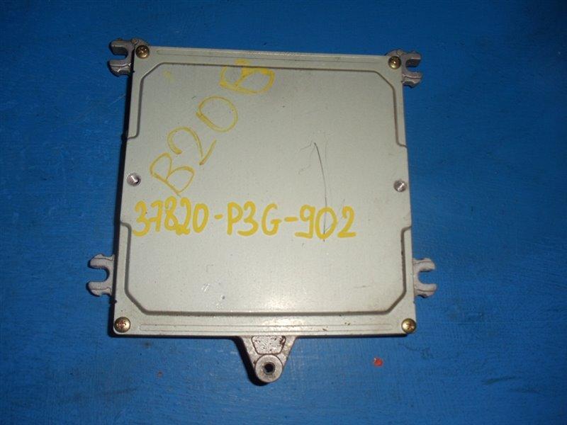 Блок efi Honda Step Wagon RF1 B20B (б/у)