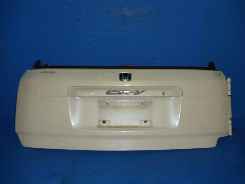 Дверь задняя Honda Cr-V RD1 (б/у)