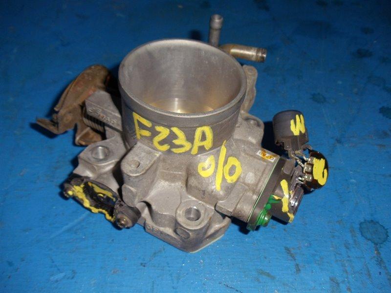 Дроссельная заслонка Honda Odyssey RA6 F23A (б/у)