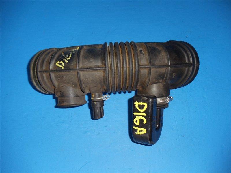 Гофра воздушного фильтра Honda Hr-V GH3 D16A (б/у)