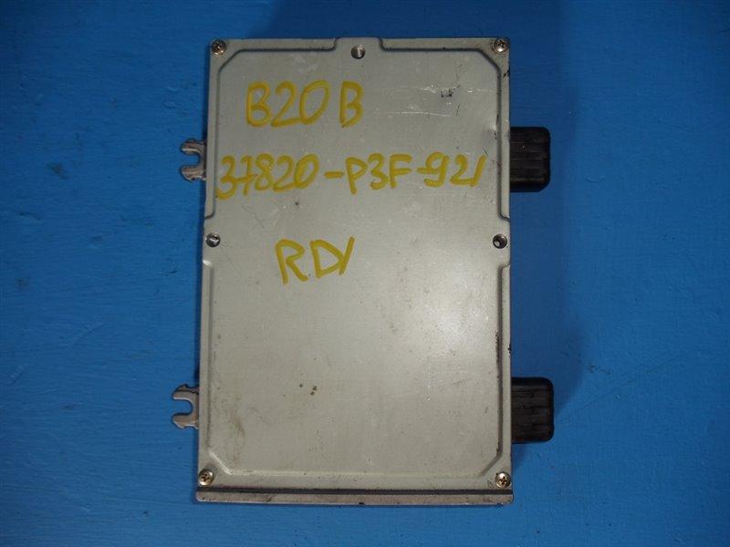 Блок efi Honda Cr-V RD1 B20B (б/у)