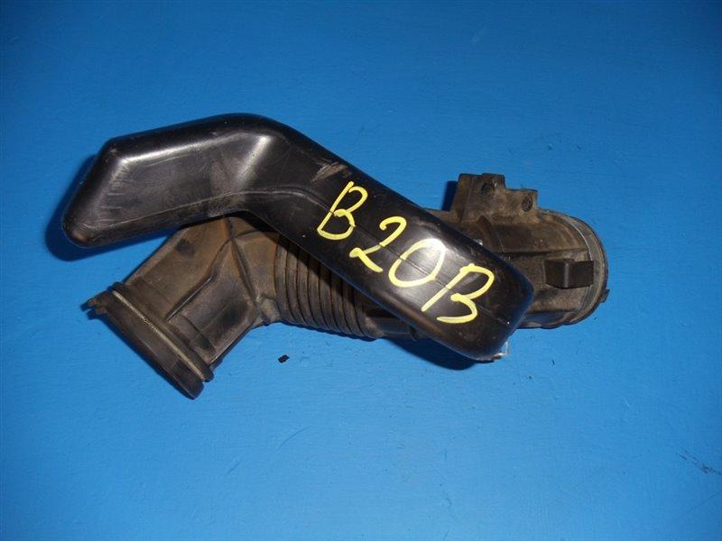 Гофра воздушного фильтра Honda Cr-V RD1 B20B (б/у)