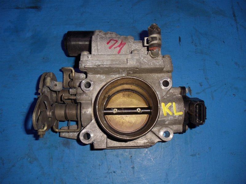 Дроссельная заслонка Mazda Millenia TA5P KLZE (б/у)
