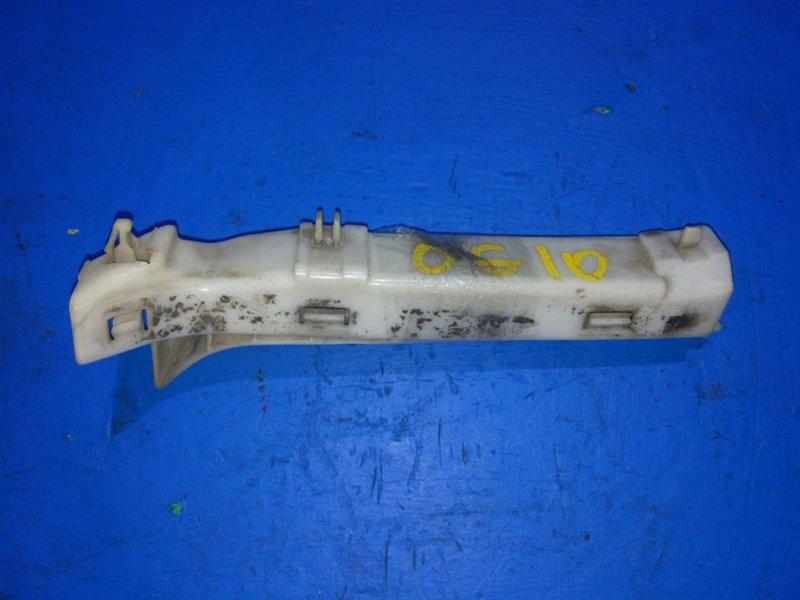 Крепление бампера Nissan Bluebird Sylphy QG10 переднее (б/у)