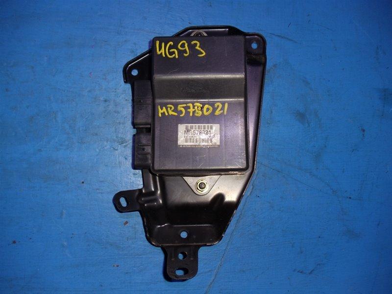 Блок управления форсунками Mitsubishi Lancer Cedia CS5W 4G93 (б/у)