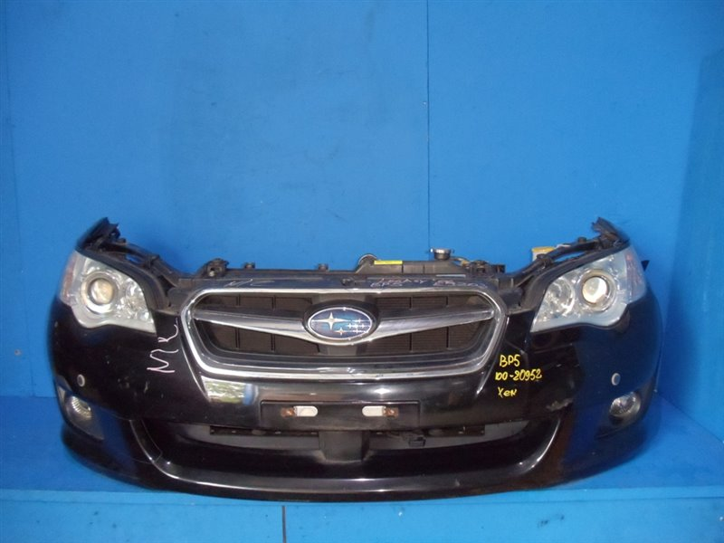 Nose cut Subaru Legacy BP5 2007 передний (б/у)