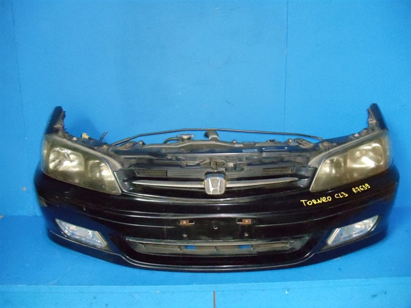 Nose cut Honda Torneo CL3 2000 передний (б/у)