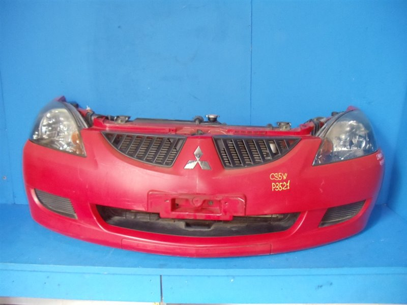 Nose cut Mitsubishi Lancer CS5W 2003 передний (б/у)