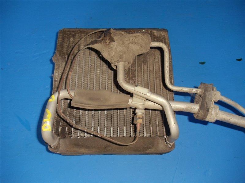 Радиатор кондиционера Mazda Demio DW3W B3 передний (б/у)