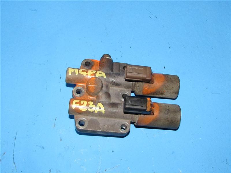 Соленоид автомата Honda Odyssey RA6 F23A (б/у)