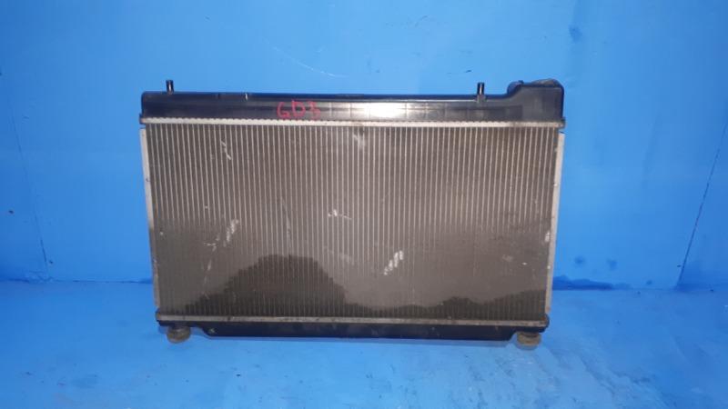Радиатор основной Honda Fit GD3 L13A (б/у)