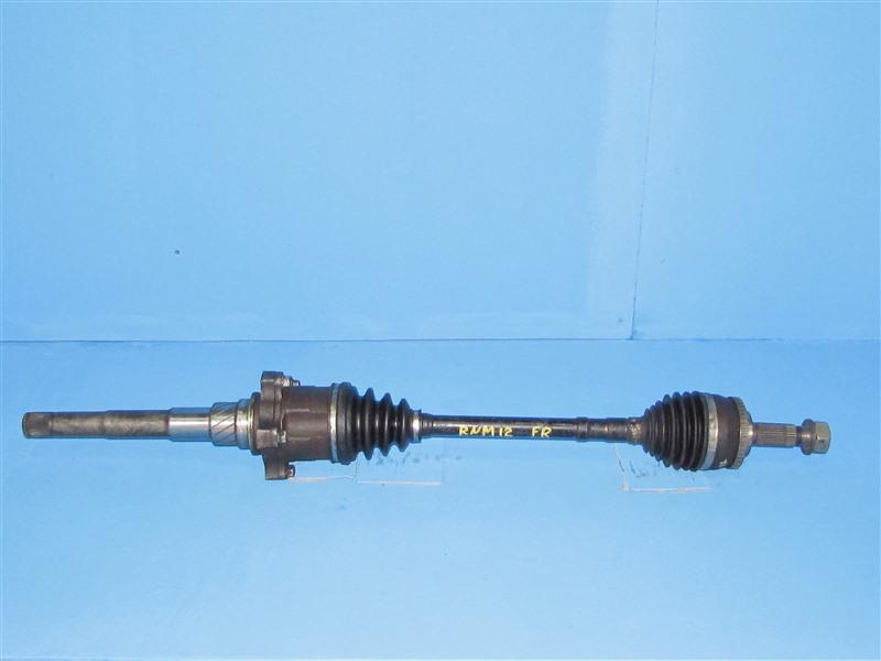 Привод Nissan Liberty RNM12 QR20DE передний правый (б/у)