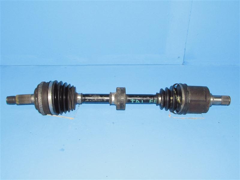 Привод Honda Avancier TA1 передний правый (б/у)
