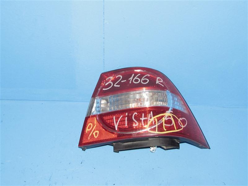 Стоп-сигнал Toyota Vista SV50 задний правый (б/у)