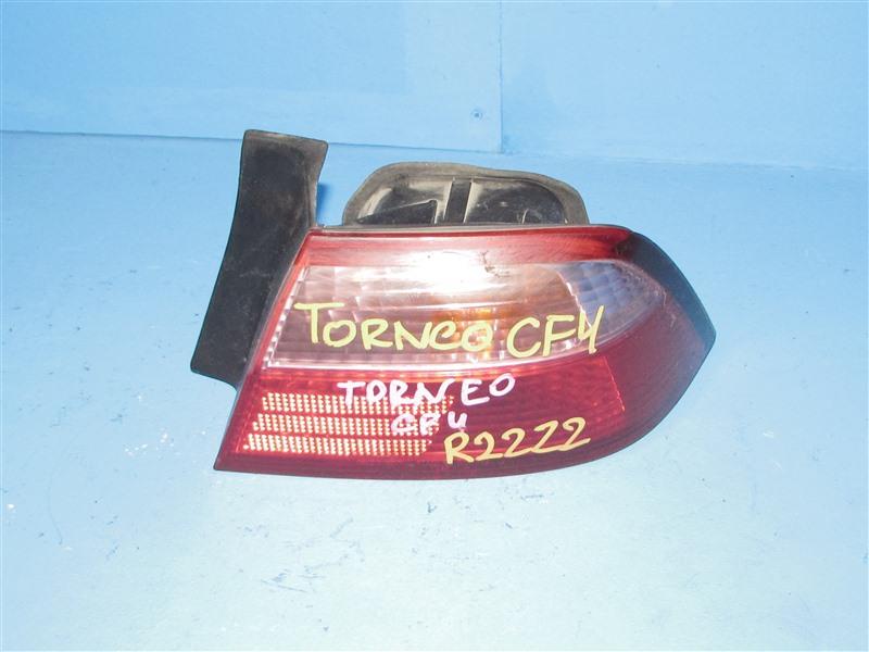 Стоп-сигнал Honda Torneo CF4 задний правый (б/у)