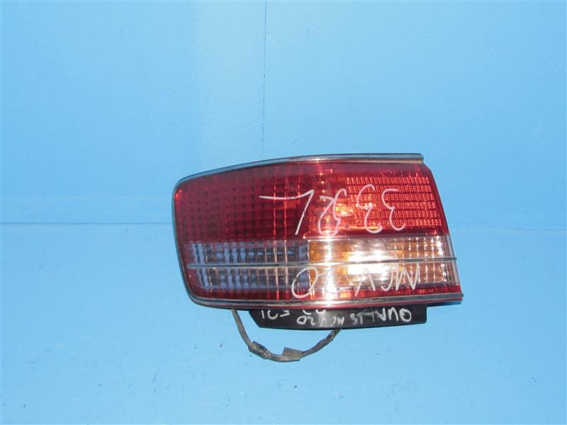 Стоп-сигнал Toyota Mark Ii Qualis MCV20 1999 задний левый (б/у)