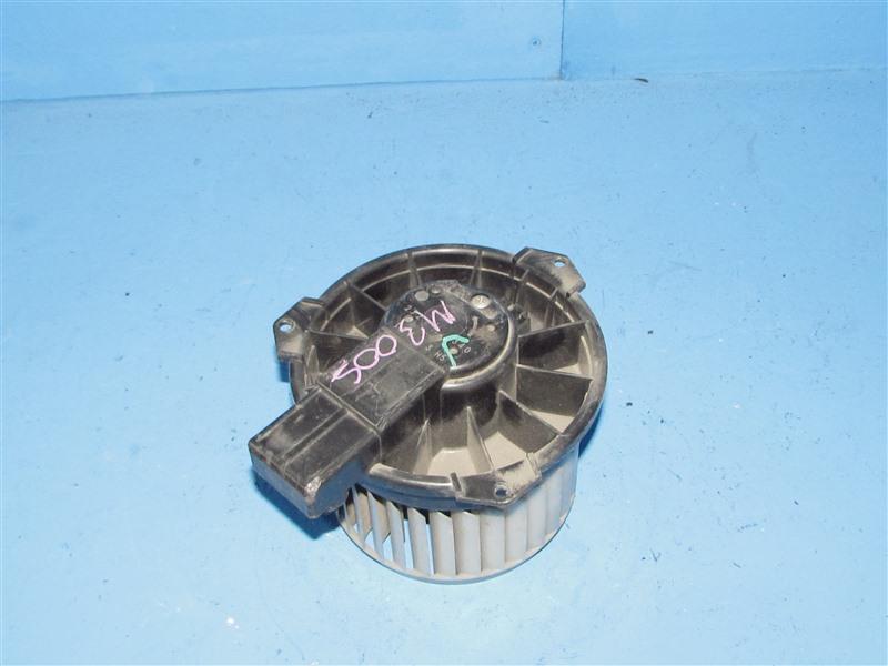 Мотор печки Toyota Passo KGC10 (б/у)