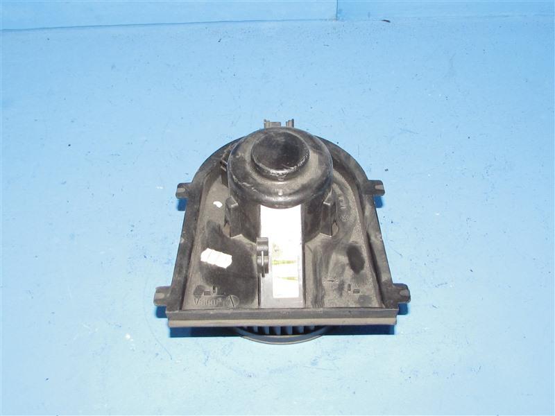 Мотор печки Volkswagen Polo 2002 (б/у)