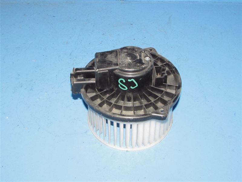 Мотор печки Subaru Forester SJ (б/у)