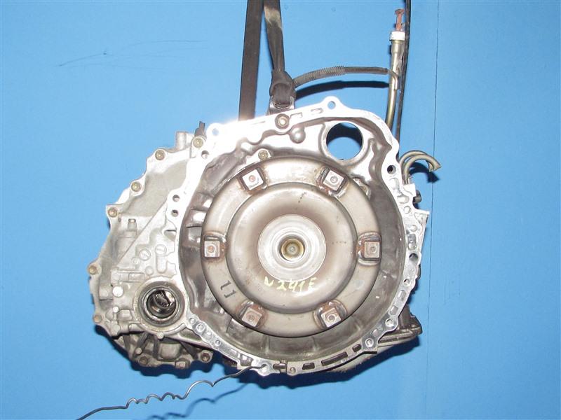 Акпп Toyota Estima ACR30 2AZFE 2002 (б/у)