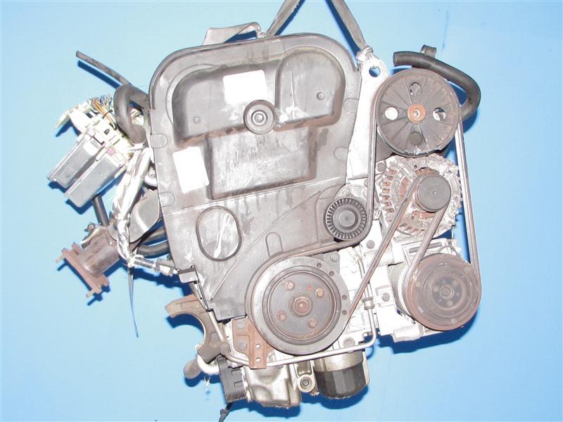 Двигатель Volvo V50 YV1MW664962169362 B5244S 2005 (б/у)