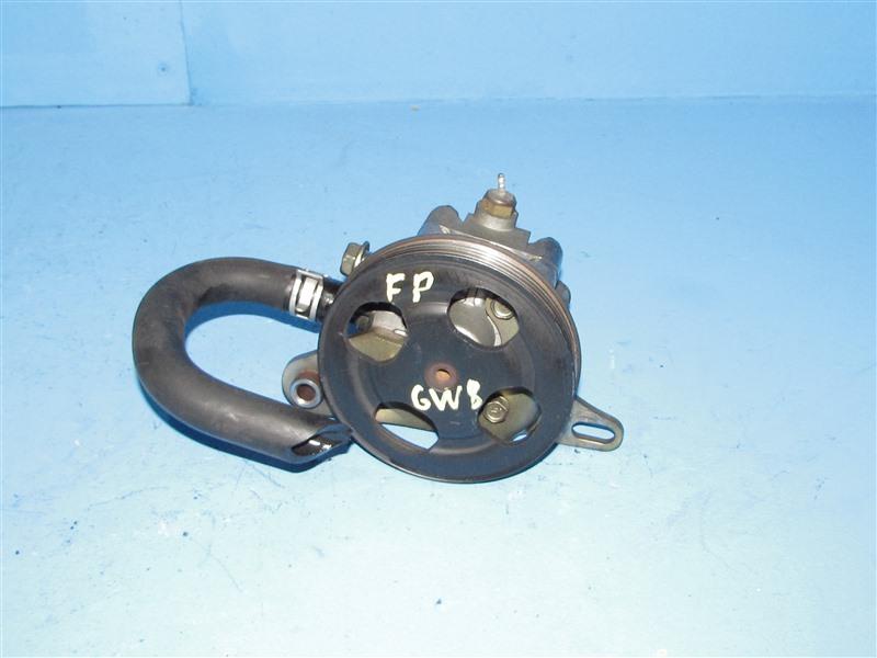 Гидроусилитель Mazda Capella GW8W FP-DE 2000 (б/у)