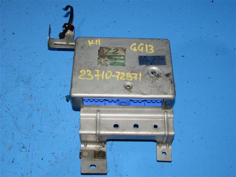Блок efi Nissan March FHK11 CG13DE 1998 (б/у)