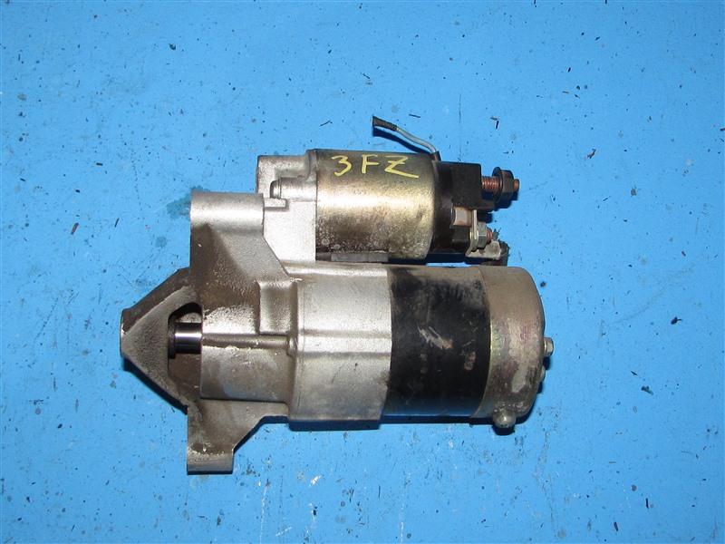 Стартер Peugeot/citroen 407/607/807 VF36 PSA 3FZ 10LJ41 2006 (б/у)