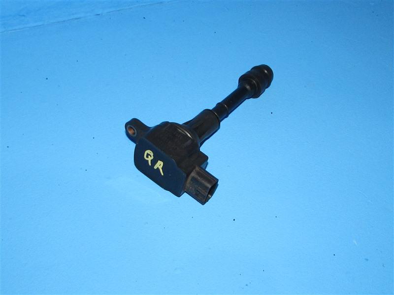 Катушка зажигания Nissan Serena TC24 QR20DE 2003 (б/у)